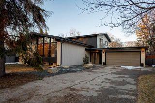 Photo 38: 411 Bower Boulevard in Winnipeg: Tuxedo Residential for sale (1E)  : MLS®# 202007722