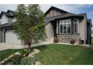 Photo 1: 2716 COOPERS Manor SW: Airdrie Residential Detached Single Family for sale : MLS®# C3581952