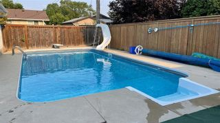 Photo 38: 177 Raquette Street in Winnipeg: Westwood Residential for sale (5G)  : MLS®# 202120915