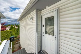 Photo 36: 1644 PITT RIVER Road in Port Coquitlam: Mary Hill House for sale : MLS®# R2586730