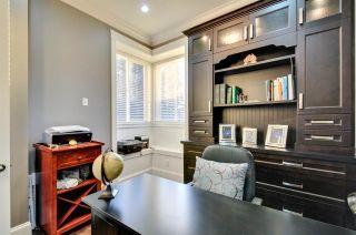"""Photo 10: 5708 EGLINTON Street in Burnaby: Deer Lake Place House for sale in """"DEER LAKE PLACE"""" (Burnaby South)  : MLS®# R2212674"""