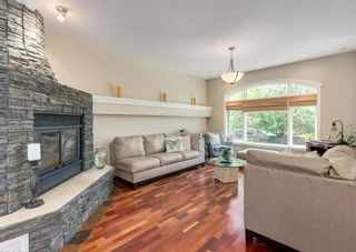 Photo 6: 714 25 Avenue NW in Calgary: Mount Pleasant Semi Detached for sale : MLS®# A1121933