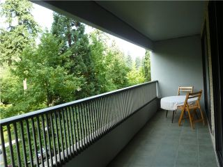 "Photo 5: 408 4134 MAYWOOD Street in Burnaby: Metrotown Condo for sale in ""PARK AVENUE"" (Burnaby South)  : MLS®# V1025809"