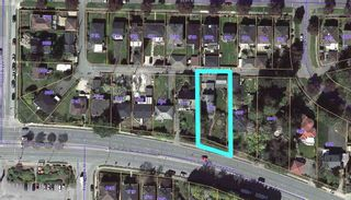 Main Photo: 1787 SE MARINE Drive in Vancouver: Fraserview VE House for sale (Vancouver East)  : MLS®# R2532569