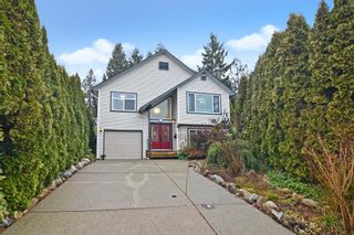 "Photo 1: 9839 149 Street in Surrey: Guildford House for sale in ""Guildford"" (North Surrey)  : MLS®# R2546847"