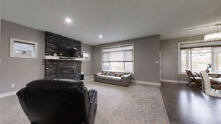Photo 11: 3205 WINSPEAR Crescent in Edmonton: Zone 53 House for sale : MLS®# E4231940