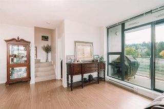 """Photo 8: 1101 301 CAPILANO Road in Port Moody: Port Moody Centre Condo for sale in """"The Residences at Suter Brook"""" : MLS®# R2578604"""