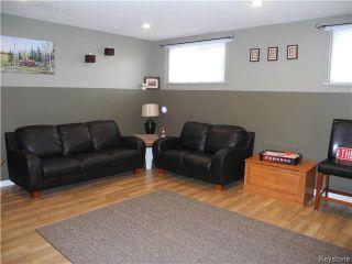 Photo 16: 46 Catherine Bay in Selkirk: R14 Residential for sale : MLS®# 1710624