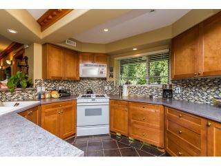 Photo 17: 7923 MEADOWOOD DRIVE in Burnaby: Forest Hills BN House for sale (Burnaby North)  : MLS®# R2070566