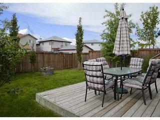 Photo 19: 73 CIMARRON Trail: Okotoks Residential Detached Single Family for sale : MLS®# C3619723