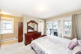 "Photo 21: 160 1132 EWEN Avenue in New Westminster: Queensborough Townhouse for sale in ""Queensborough"" : MLS®# R2552137"