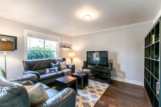 "Photo 15: 1 920 TOBRUCK Avenue in North Vancouver: Hamilton Townhouse for sale in ""THE PARKSIDE"" : MLS®# R2104881"