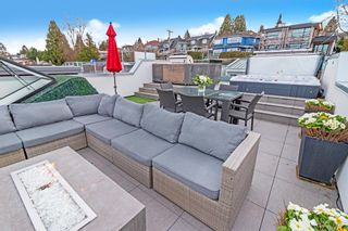 """Photo 37: 3979 PUGET Drive in Vancouver: Arbutus House for sale in """"MacKenzie Heights/Arbutus"""" (Vancouver West)  : MLS®# R2545911"""