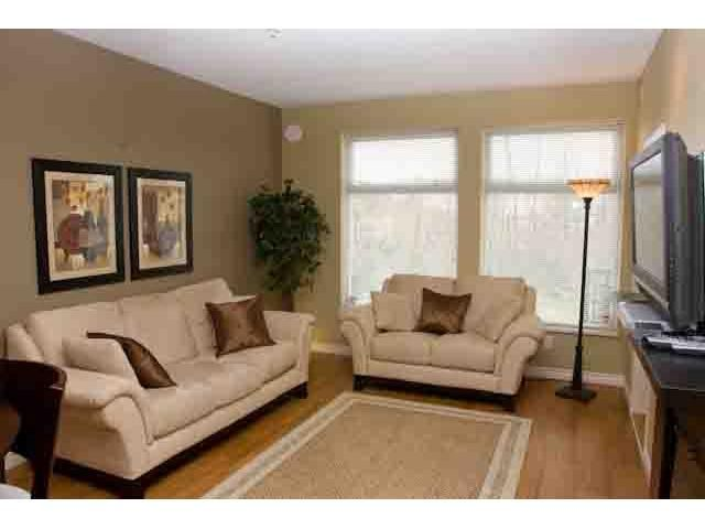 """Main Photo: 115 6888 SOUTHPOINT Drive in Burnaby: South Slope Condo for sale in """"CORTINA"""" (Burnaby South)  : MLS®# V877930"""