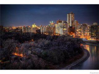 Photo 2: 323 Wellington Crescent in WINNIPEG: Fort Rouge / Crescentwood / Riverview Condominium for sale (South Winnipeg)  : MLS®# 1530275