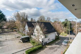 """Photo 25: 412 2520 MANITOBA Street in Vancouver: Mount Pleasant VW Condo for sale in """"THE VUE"""" (Vancouver West)  : MLS®# R2561993"""