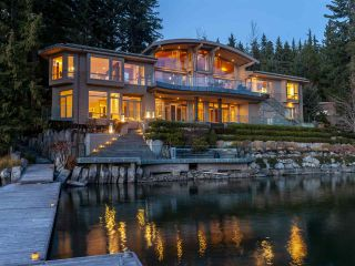 """Photo 2: 8993 TRUDY'S Landing in Whistler: Emerald Estates House for sale in """"Trudy's Landing"""" : MLS®# R2524419"""