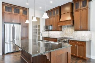 Photo 8: 910 WOOD Place in Edmonton: Zone 56 House Half Duplex for sale : MLS®# E4239285