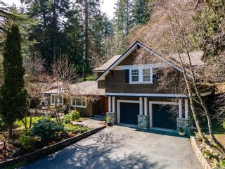 Photo 1: 5556 Old West Saanich Rd in : SW West Saanich House for sale (Saanich West)  : MLS®# 870767