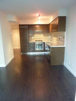 Photo 3: 806 535 SMITHE STREET in : Downtown VW Condo for sale (Vancouver West)  : MLS®# V995226