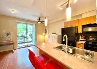 """Photo 6: 102 10455 UNIVERSITY Drive in Surrey: Whalley Condo for sale in """"D'Cor B"""" (North Surrey)  : MLS®# R2591756"""