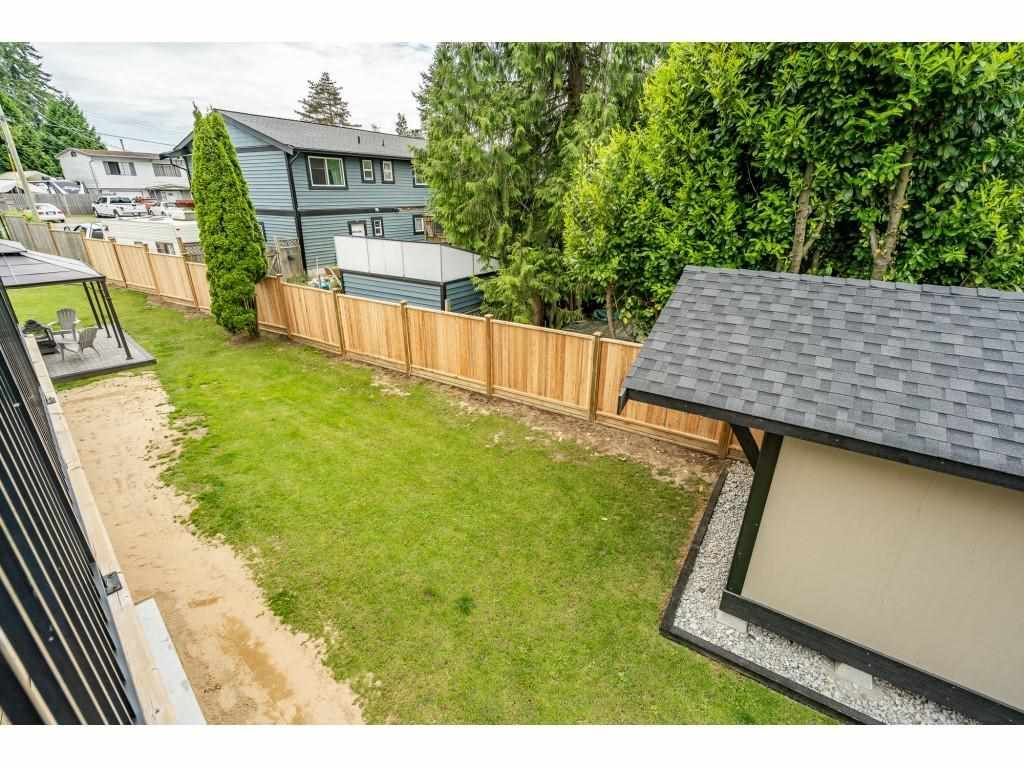 Photo 31: Photos: 32093 SANDPIPER Drive in Mission: Mission BC House for sale : MLS®# R2588043