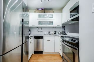 """Photo 7: 207 1345 COMOX Street in Vancouver: West End VW Condo for sale in """"TIFFANY COURT"""" (Vancouver West)  : MLS®# R2552036"""