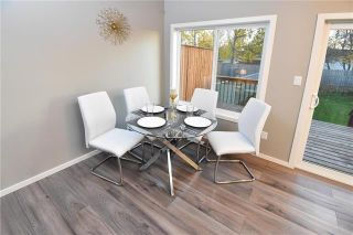 Photo 11: 3 548 Dufferin Avenue in Selkirk: R14 Residential for sale : MLS®# 202100330