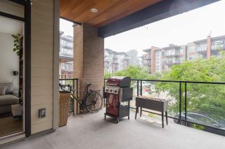 Photo 20: 207 719 W 3RD STREET in North Vancouver: Harbourside Condo for sale : MLS®# R2498764