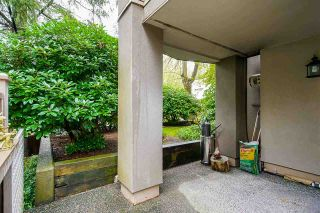 """Photo 23: 105 2615 JANE Street in Port Coquitlam: Central Pt Coquitlam Condo for sale in """"Burleigh Green"""" : MLS®# R2585307"""