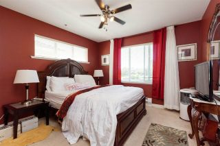"""Photo 13: 11 6450 199 Street in Langley: Willoughby Heights Townhouse for sale in """"LOGAN'S LANDING - LANGLEY"""" : MLS®# R2098067"""