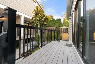 """Photo 24: 5860 ALMA Street in Vancouver: Southlands Townhouse for sale in """"ALMA HOUSE"""" (Vancouver West)  : MLS®# R2624433"""