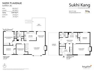 Photo 20: 14259 71 Avenue in Surrey: East Newton House for sale : MLS®# R2448127