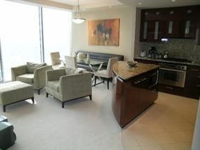 Photo 4: 4703 938 NELSON STREET in Vancouver: Downtown VW Condo for sale (Vancouver West)  : MLS®# R2052633