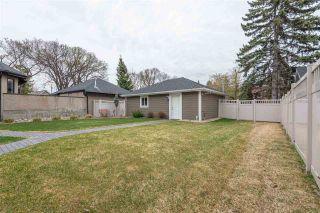 Photo 45: 10445 133 Street in Edmonton: Zone 11 House for sale : MLS®# E4243115