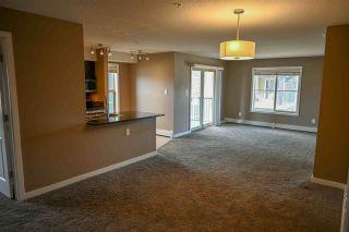 Photo 2: 217 1060 MCCONACHIE Boulevard in Edmonton: Zone 03 Condo for sale : MLS®# E4236766