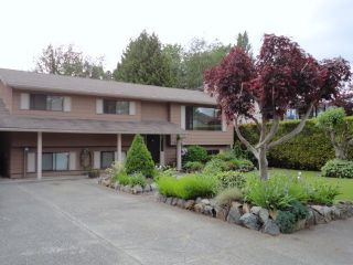 Photo 2: 3595 LATIMER STREET in ABBOTSFORD: House for sale