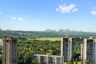 """Photo 1: 2703 9868 CAMERON Street in Burnaby: Sullivan Heights Condo for sale in """"SILHOUETTE"""" (Burnaby North)  : MLS®# R2477107"""