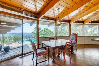 Photo 7: POWAY House for sale : 3 bedrooms : 14565 High Valley Road