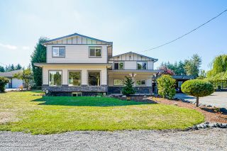 Photo 1: 25032 57 Avenue in Langley: Aldergrove Langley House for sale : MLS®# R2615872