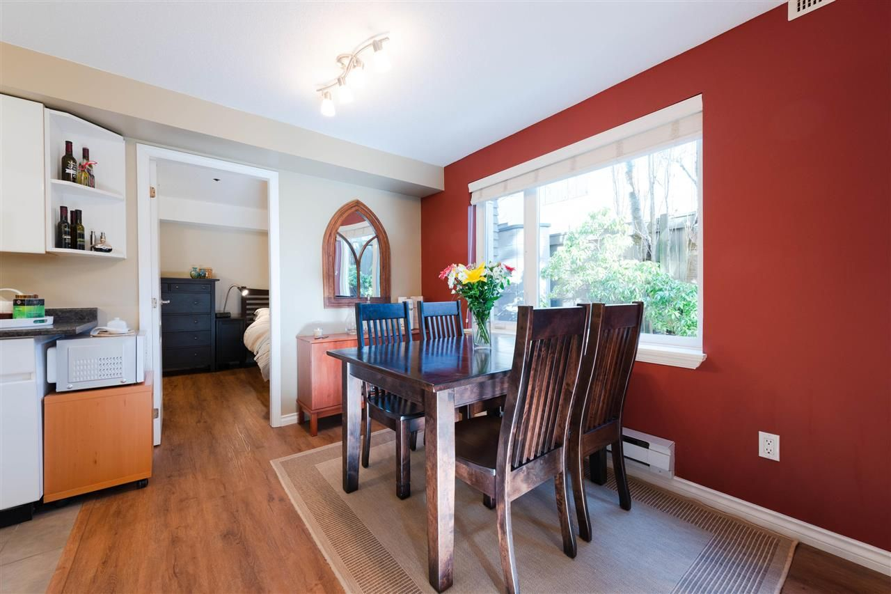 Photo 13: Photos: 105 3218 ONTARIO STREET in Vancouver: Main Condo for sale (Vancouver East)  : MLS®# R2333205