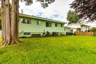 Photo 27: 46125 SOUTHLANDS Drive in Chilliwack: Chilliwack E Young-Yale House for sale : MLS®# R2592006