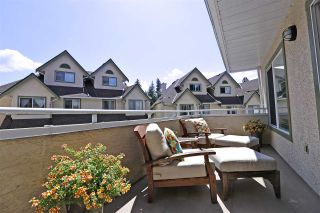 """Photo 20: 302 3980 INLET Crescent in North Vancouver: Indian River Townhouse for sale in """"PARKSIDE"""" : MLS®# R2187750"""
