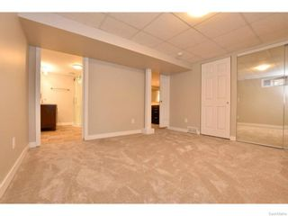 Photo 38: 6 CATHEDRAL Drive in Regina: Whitmore Park Single Family Dwelling for sale (Regina Area 05)  : MLS®# 601369