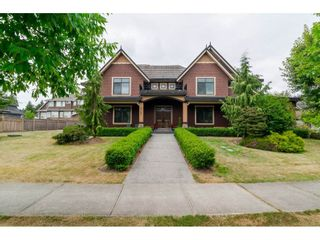 Photo 20: 8285 171A Street in Surrey: Fleetwood Tynehead House for sale : MLS®# R2235458