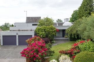 """Photo 1: 4282 STAULO Crescent in Vancouver: University VW House for sale in """"Musqueam Indian lands"""" (Vancouver West)  : MLS®# V1008803"""