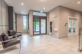 """Photo 18: 111 717 BRESLAY Street in Coquitlam: Coquitlam West Condo for sale in """"SIMON"""" : MLS®# R2370658"""
