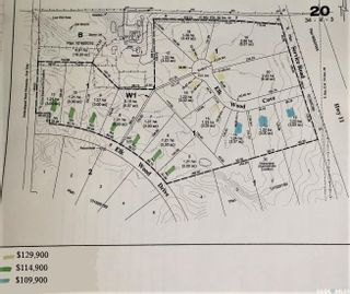 Photo 17: 6 Elkwood Drive in Dundurn: Lot/Land for sale (Dundurn Rm No. 314)  : MLS®# SK834143
