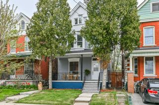 Photo 2: 55 Nightingale Street in Hamilton: House for sale : MLS®# H4078082