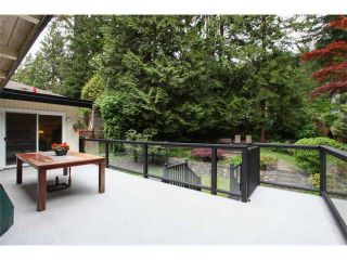 """Photo 11: 1490 EDGEWATER Lane in North Vancouver: Seymour House for sale in """"Seymour"""" : MLS®# V1118997"""